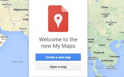 A Better Google Maps for your Website